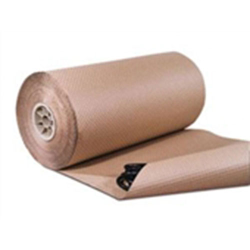 """18 x 24"""" 60# Indented Kraft Paper Sheets (25#/Bundle)"""