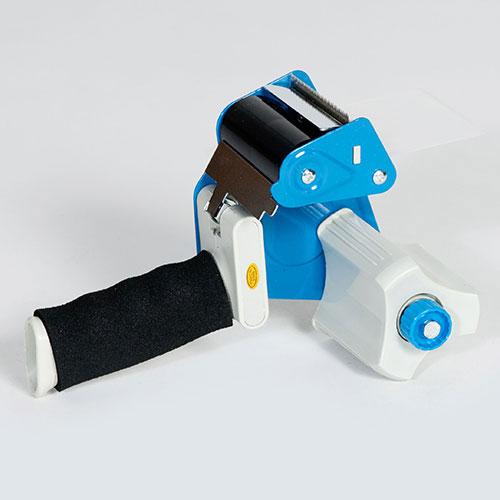 "2"" Soft Handle Pistol Grip Tape Dispenser"