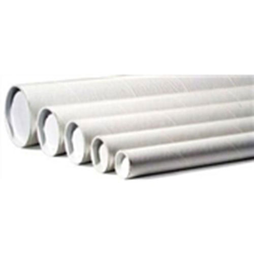 "1 1/2 x 6"" WhiteTube (50/Case)"
